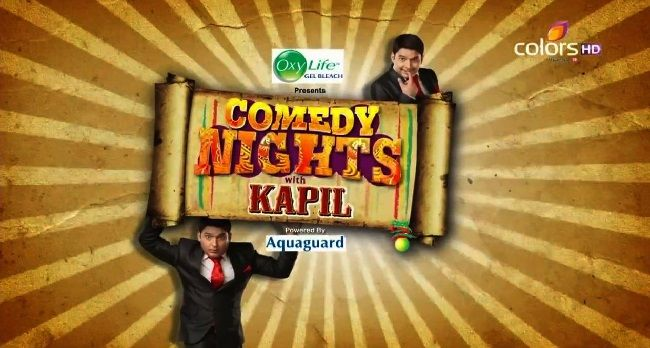 Comedy Nights with KapilComedy Nights With Kapil 28th December 2014 colors HD episode