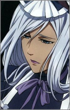 Black Butler- Hannah Anafeloz ((She was a actually really cool. They shouoldn't have been so detremental))