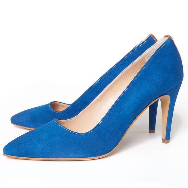 The Sid Royal blue