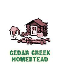 Lincoln Logs Cedar Creek Homestead