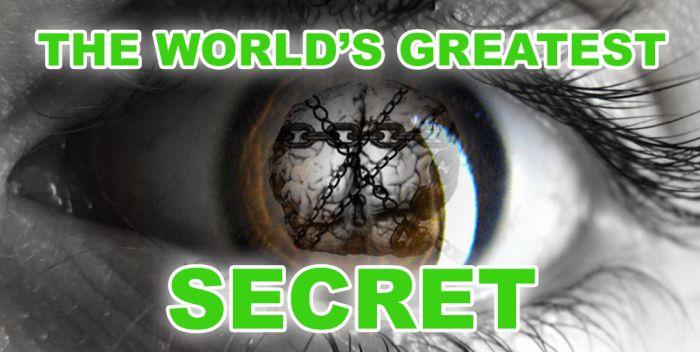 LESSON #2: The World's Greatest Secret. Check it out: http://www.attractionlawsecret.com/2014/08/19/the-greatest-secret/