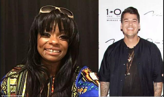 Blac Chyna's Mother, Tokyo Toni, Blasts Rob Kardashian After Blac Chyna's Split With Rob http://www.ipresstv.com/2016/12/blac-chynas-mother-tokyo-toni-blasts.html  #blacchyna #blacchynasplit