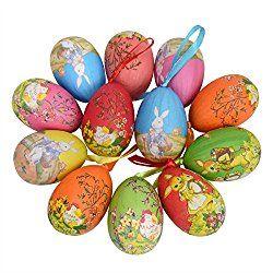 Vintage Easter Decor With Images Easter Decorations Vintage