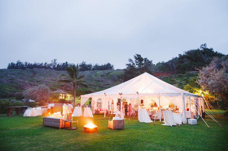 Photography: Sea Light Studios - sealightstudios.com Reception Venue: Na Aina Kai Botanical Gardens - naainakai.org/weddings-1/ Read More on SMP: http://www.stylemepretty.com/destination-weddings/2014/11/17/intimate-kauai-wedding/