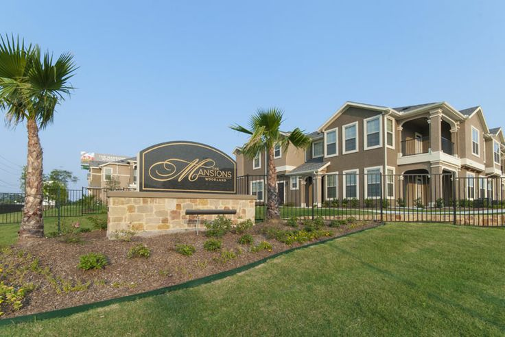 Apartments In Conroe Tx