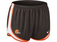 Find the Cleveland Browns Nike Brown Nike NFL Womens Tempo Short & other NFL Gear at Lids.com. From fashion to fan styles, Lids.com has you covered with exclusive gear from your favorite teams.