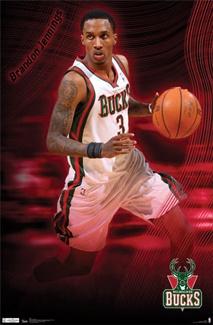 Brandon Jennings Baller - Costacos 2012