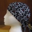 Great quality, made in the USA, Do Rags, Skull Caps, Scrub Caps, Helmet Liner, Medical Cap, Chemo Cap.  This one and many other prints available.
