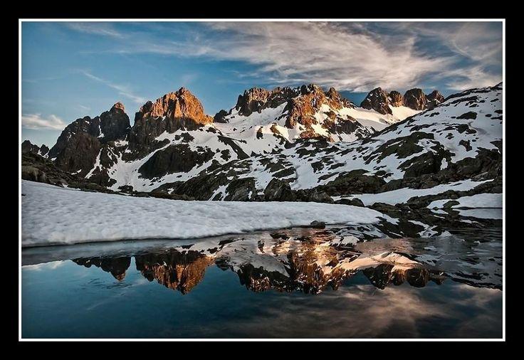 Belledonne, French Alps