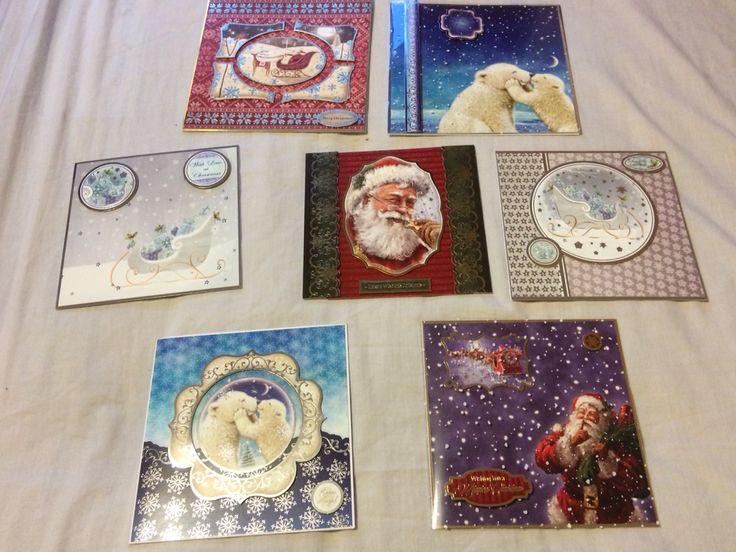 2015 Christmas cards