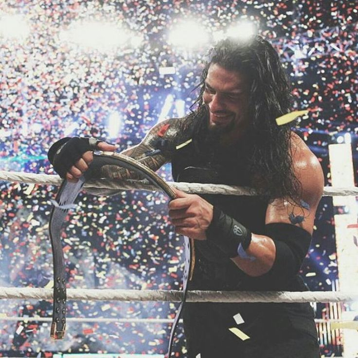257 Best Images About Roman Reigns