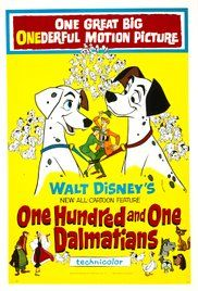 101 Dalmatians - When released from the Disney Vault