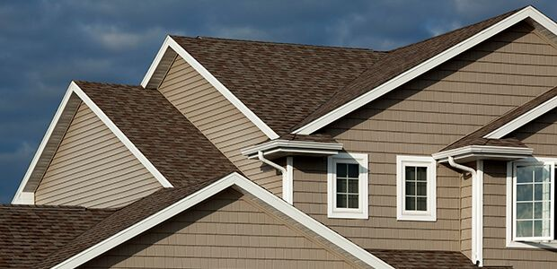 Your Guide To Landscaping Costs And Planning Angie S List In 2020 Roof Cost Architectural Shingles Roof Roof Colors