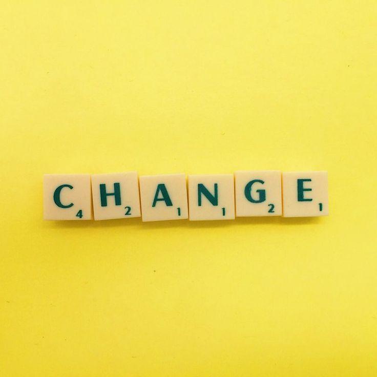 """Heute gibt es mal wieder einen Beitrag mit ein paar """"Lebenstipps"""" für Euch. Und zwar geht es diesmal um das Thema Veränderung. Ich denke, wir kennen das alle und sicher hast Du Dich auch schon einmal gefragt: Wie verändere ich mein Leben?..."""