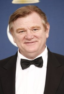 Brendan Gleeson - Feeney- In Death Series