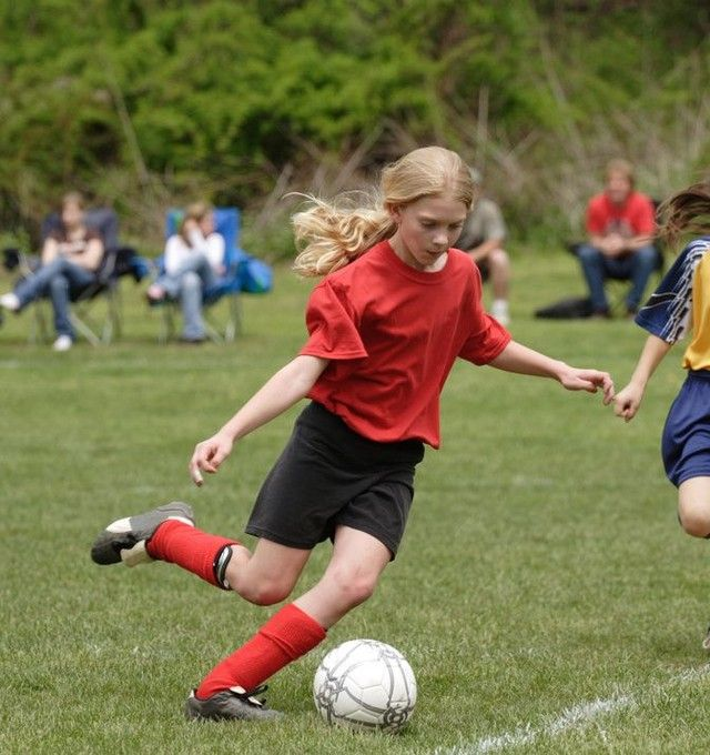 Acl Injuries Are Common In Sports Involving Cutting And Jumping