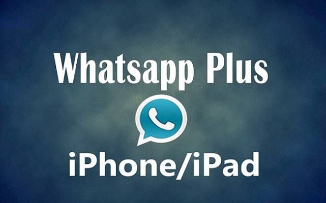 Download Whatsapp Plus For Iphone Ipad Ipod Whatsapp Ipa Ipad Iphone Ipod