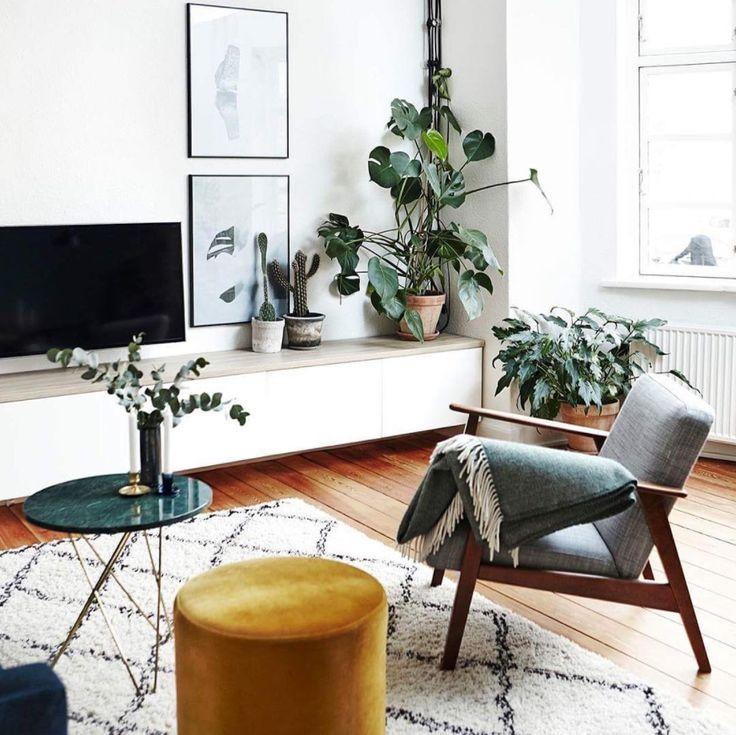 Ein neues Zuhause für No. 8 in Velour Mustard @miamortensenphotography