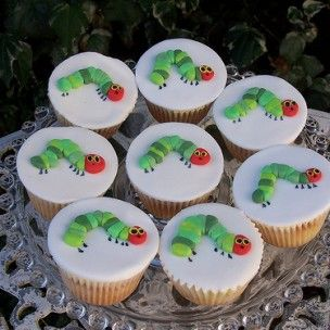Very hungry caterpillar party)