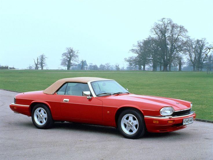 httpsflickrpffjfby 1996 jaguar xjs convertible
