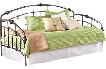 Daybeds for Sale: modern and traditional daybed styles