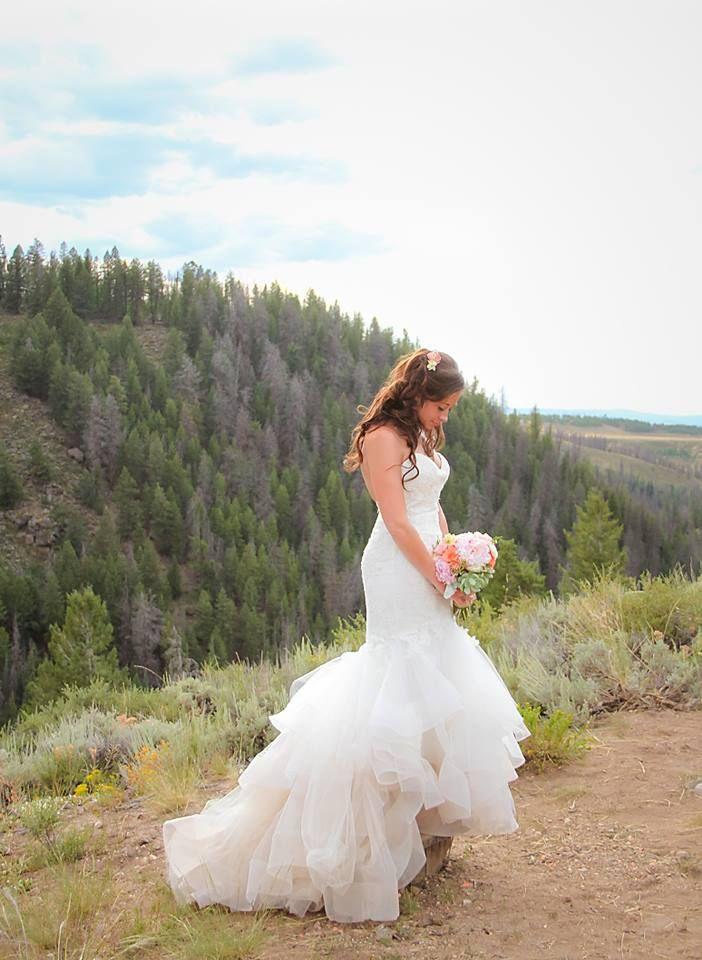 Colorado Rocky Mountain Wedding Venue Aspen Canyon Ranch Has Multiple Picturesque Ceremony Locations On Property