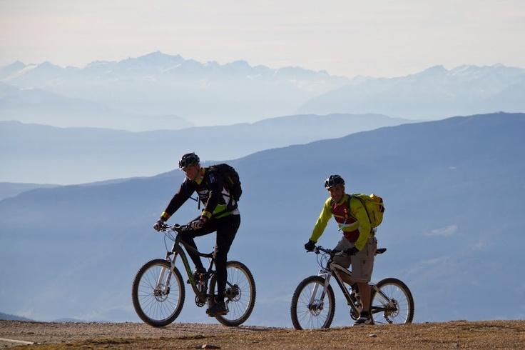 Biketour Brixen Südtirol