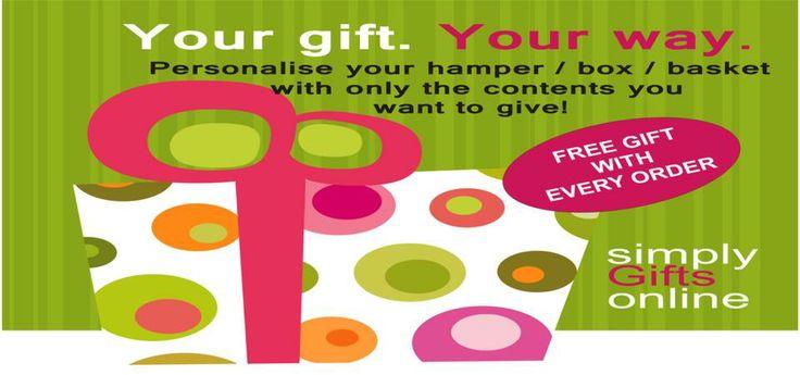 Online Birthday Gifts Ideas for Men Women Baby