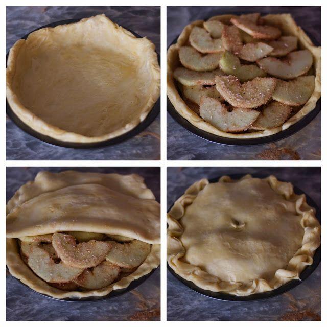 40 gram: Elmalı Turta (apple pie)