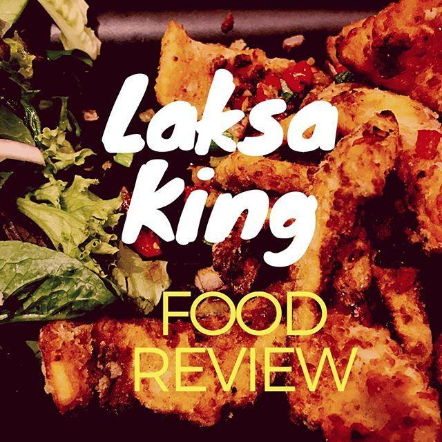Fried 5 spice calamari @laksaking Southland! Check the review on our website: mommyreviews.com.au. . . . #laksaking #malaysianfood #malaysia #melbournefood #instafood #foodporn #eeeats #laksa #ducklaksa #foodie #calamari #foodreview #foodblogger #mommyfood #mastercheffinal #masterchefau #instamalay #zomato #asianfood