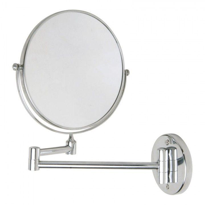 BAATH PLUS SMINKSPEGEL UTAN BELYSNING - Sminkspeglar - Speglar & Spegelskåp - Badrumsmöbler - Badrumsmöbler & Tvättställ
