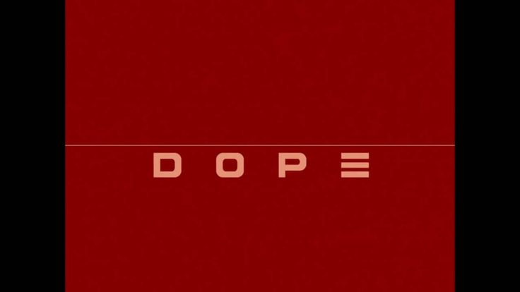 T.I. - Dope (ft. Marsha Ambrosius) Produced by Dr Dre & Sir Jinx