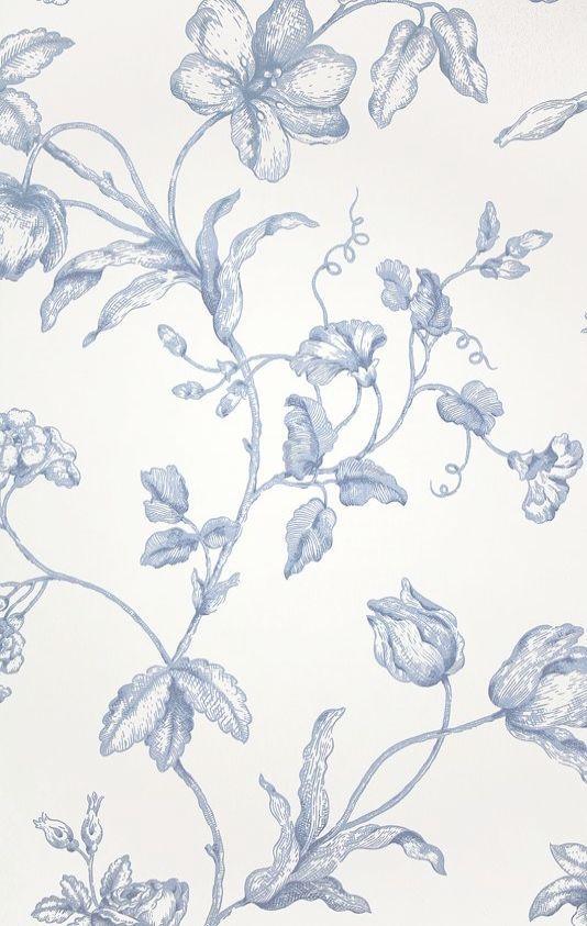 Design Toile De Jute Toile En Anglais Toile Patterns Wallpaper