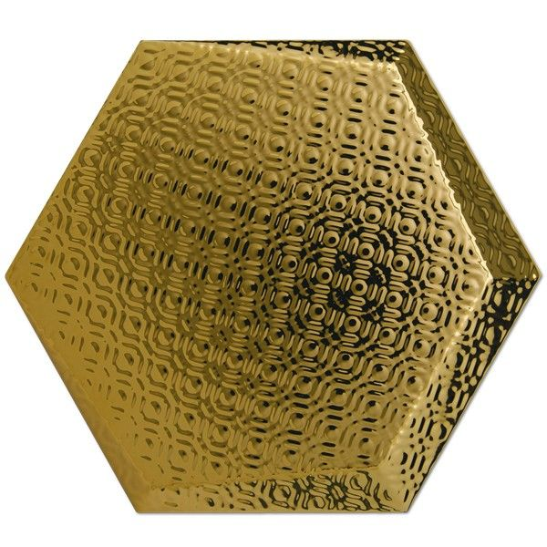 Dec Cuna Oro 17x15
