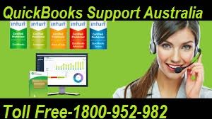 QuickBooks Support Australia is the best tech Support Company that is providing Technical Support to fixing QuickBooks Issues. For any query contact our Tech support expert by dialing Our Toll Free Number 1800-952-982.