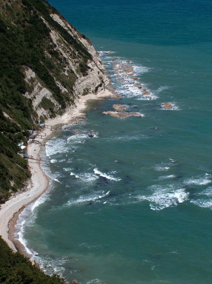 Ancona - stradello della vedova