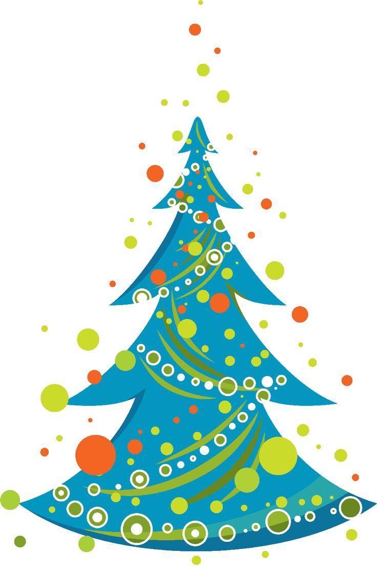Rbol de navidad rboles de navidad pinterest - Arboles de navidad colores ...