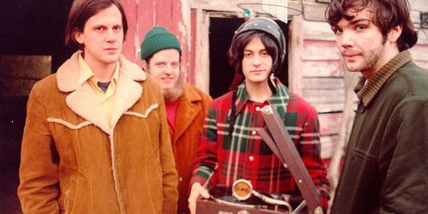 Neutral Milk Hotel. I super wanted to love this show, but I didn't. I think maybe they are better songwriters than performers.