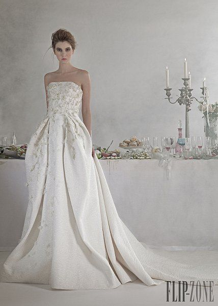 Basil Soda Collection 2014 - Mariage