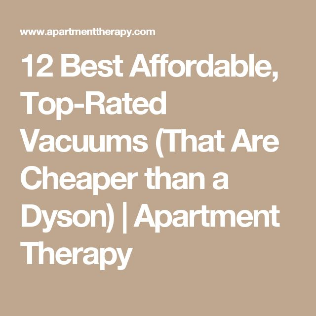 apartment therapy best vacuum 28 images best vacuum