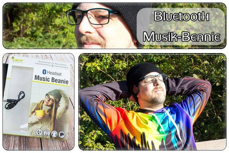Bluetooth-Musik-Beanie 🎶 - Susi und Kay Projekte Im Winter #Musik 🎶 hören, ist nun ganz einfach mit der Sharon Bluetooth-Musik-Beanie. Wir haben sie uns mal näher angeschaut. Schaut doch mal in unseren Beitrag dazu rein, auf Likes und Kommentare würden wir uns auch sehr freuen. 😊 #Produkttest #Test #Bluetooth #BluetoothMütze #Beanie  (Beitrag könnte rechtlich gesehen Werbung enthalten)