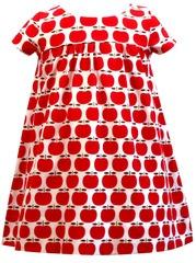 apple dressBaileys, Dresses Baby, Cute Dresses, Red Apples, Girls Kids, Apples Dresses, Clothing Girls, Big Girls, Kids Clothing