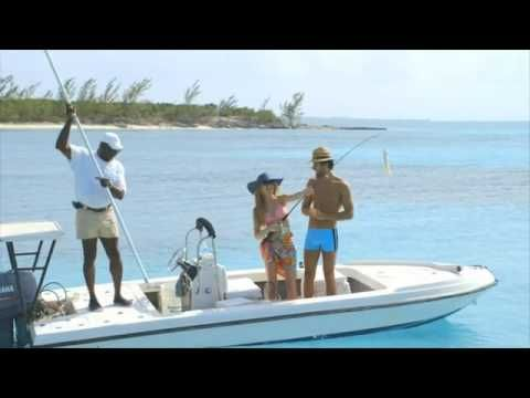 VillaMatch: Little Whale Cay is a stunning 93-acre private island Bahamas - YouTube
