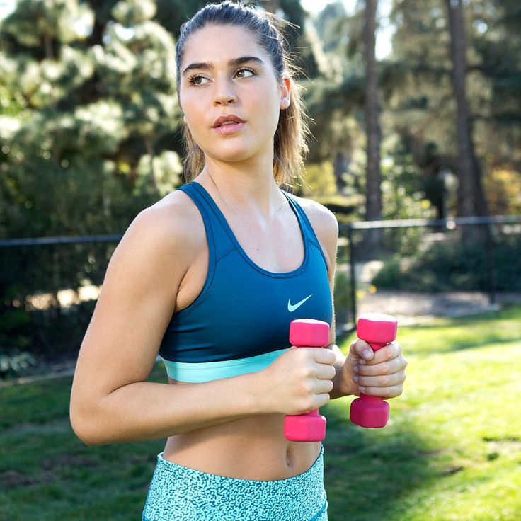 20 Lazy-Girl-Approved Fitness Hacks: Can't seem to make it to the gym these days?