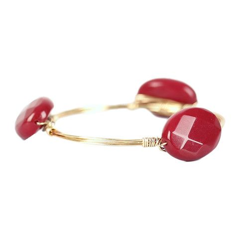 Red Rocks Concert Bangle | Impressions Online Women's Clothing Boutique