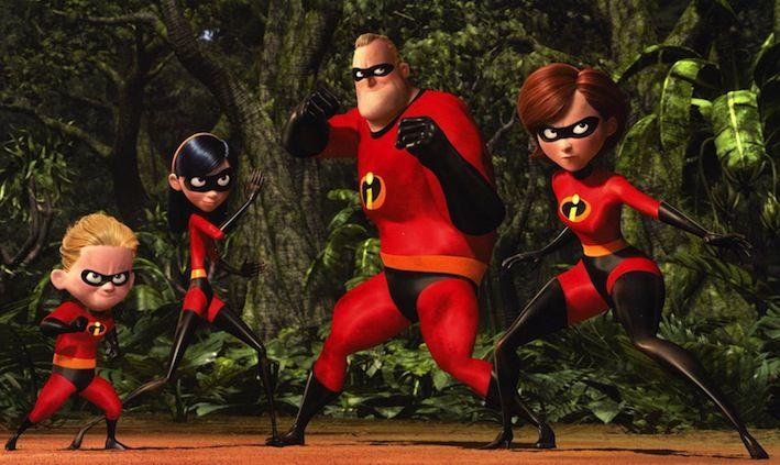 Brad Bird confirme que Les Indestructibles 2 sera son prochain film