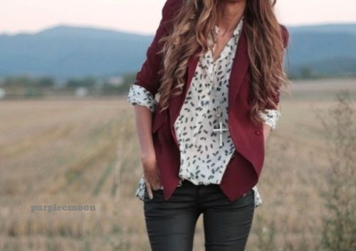 .: Outfits, Fashion, Style, Dream Closet, Clothes, Blazers, Fall Winter, Wear