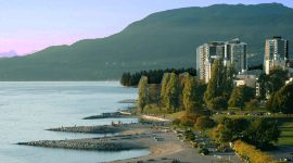 Sunset Beach | City of Vancouver