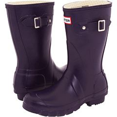 Hunter Boots /// {Silver & Purple : for Sony Vaio E Series notebooks : www.sony.com.au } #sonyvaioFree Ships, Originals Shorts, Hunters Shorts, Ankle Rainboots, Hunters Rain, Purple Boots, Hunters Boots Shorts, Hunter Rain Boots, Hunters Originals