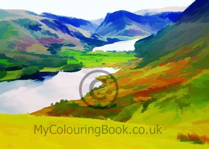 Abstract Based on Loweswater